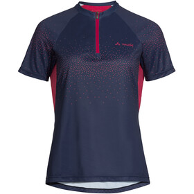 VAUDE Ligure Shirt Damen eclipse